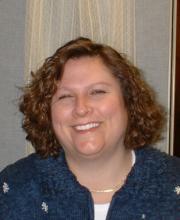 Pre-Nursing Advisor Cyndie Majher